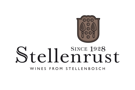 Stellenrust Colour Logo
