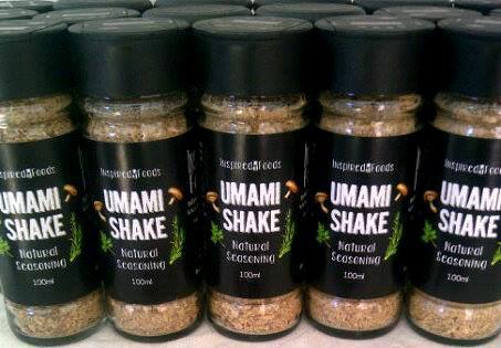 Umami-shake