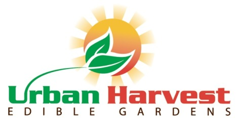Urban Harvest logo hi